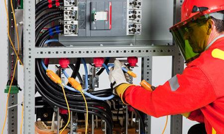 Контрол на качеството на електрическата енергия