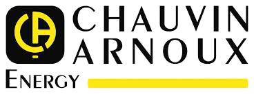 лого на chauvin-arnoux-energy