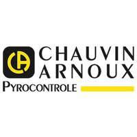 лого на chauvin-arnoux-pyrocontrole