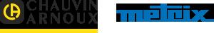 лого на chauvin-arnoux-metrix